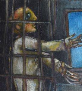 Prisoner 50 X 46
